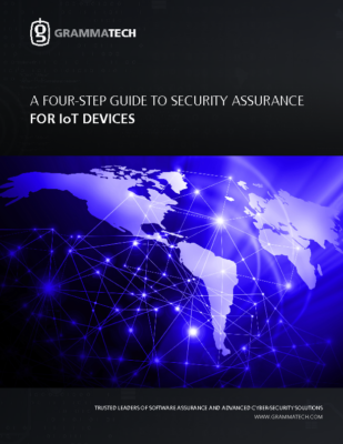 A 4-Step Guide to Security Assurance for IoT Devices