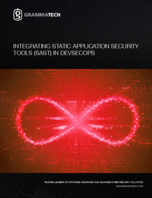 DevSecOps – Integrating Static Application Security Tools (SAST) in DevSecOps