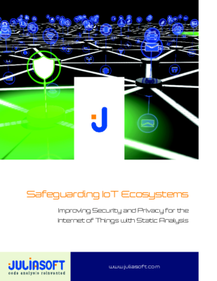 Safeguarding IoT Ecosystems
