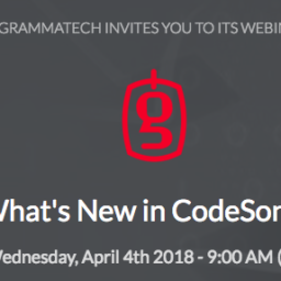 Whats new in CodeSonar